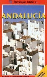 ANDALUSIA MAP...