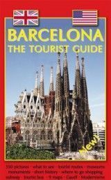 BARCELONA TOURIST GUIDE IN ENGLISH...