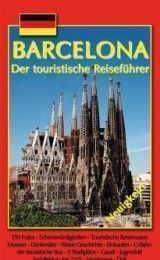 BARCELONA TOURIST GUIDE IN GERMAN...
